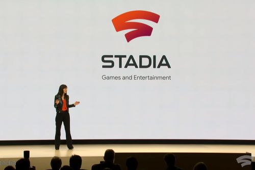 Google created its own studio for Stadia-exclusive games