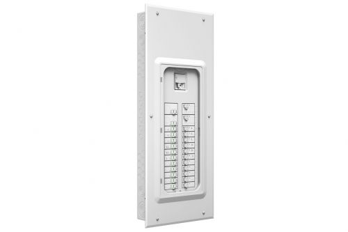 Leviton's new smart Load Center brings app control to your circuit breakers