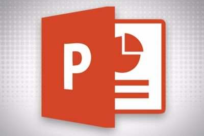 Use PowerPoint Photo Album to chronicle corporate or personal events