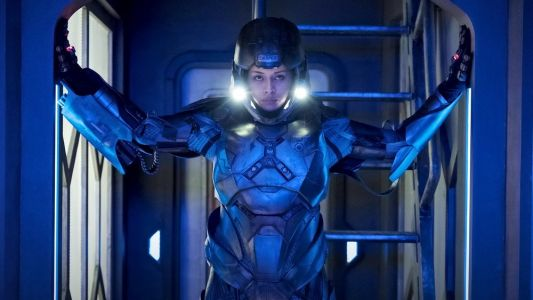 THE EXPANSE Has Officially Been Saved By Amazon!