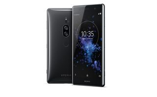 Sony's Xperia XZ2 Premium makes the two-month-old XZ2 redundant