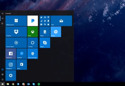 Windows 10 build 16184 for PCs and build 15208 for Mobile brings new improvements to Insiders