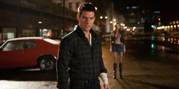 The 'Jack Reacher' franchise is being shopped as a TV series, and the author says Tom Cruise is too short to continue as the star