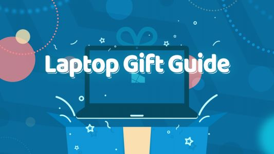 Laptop Gift Guide