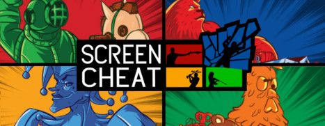 Daily Deal - Screencheat, 69% Off