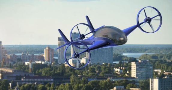 Flying cars could cut emissions, replace planes, and reduce traffic - but not soon enough