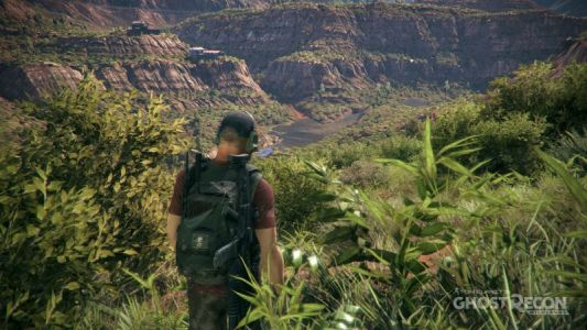 Jon Bernthal Joins Ghost Recon: Wildlands For New Missions Today