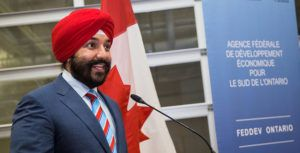 Federal government announces winning supercluster proposals