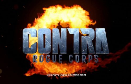 E3 2019:  Contra Rogue Corps, un run and gun nerveux et violent en 3D