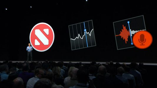 Porting iOS apps to macOS 10.14 Mojave might not be as simple as first thought