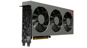 AMD Shares More Radeon VII Details, Performance Projections
