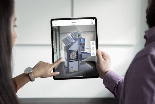 Microsoft bringing Dynamics 365 mixed reality apps to Android and iOS