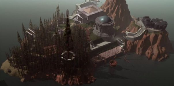 Myst Developer Re-Releasing Entire Franchise On PC Later This Year
