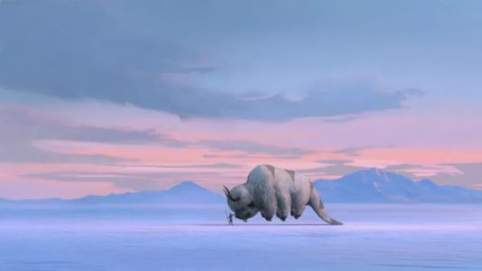 Avatar: The Last Airbender Gets Live-Action Remake on Netflix
