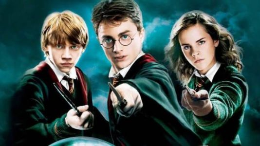 'Harry Potter' TV series gets off the ground for HBO Max