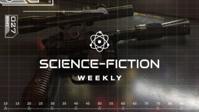 Science-Fiction Weekly - The Uncertain Future Of Star Wars