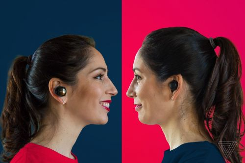 Wireless earbuds have gotten really good - if they fit in your ears
