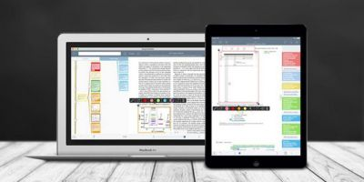 Take your study time to warp speed with MarginNote Pro - only $24.99
