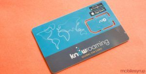 KnowRoaming announces 4G LTE roaming in 60 countries