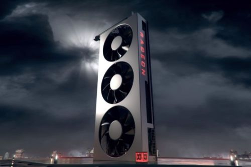 AMD announces 3rd-gen Ryzen and Radeon VII, beating Intel and Nvidia to 7nm
