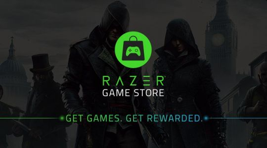 Razer Game Store closing up shop after 10 months