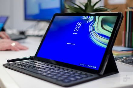 Samsung Galaxy Tab S4 tips and tricks