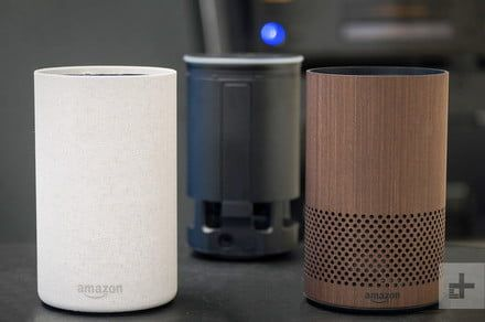 Echo smart speaker: Amazon feels squeeze as Google and Apple make gains