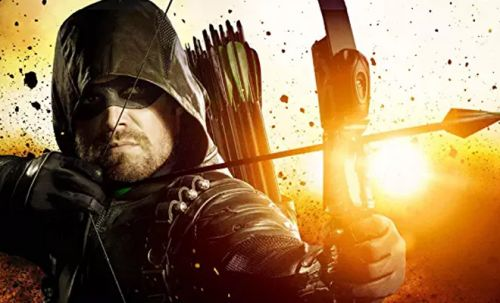 'Arrow' Season 7 Blu-ray and DVD Set for August 20th Release Date