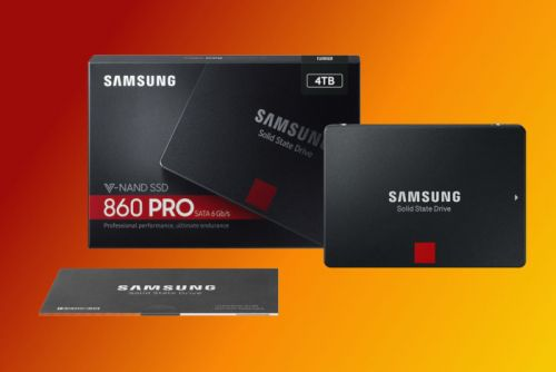 Samsung 860 Pro SATA SSD review: Great performance, capacity and longevity