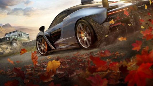 Forza Horizon 4 Fortune Island expansion is the largest Horizon expansion yet