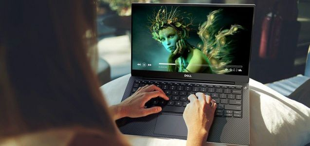 Want to win a Dell XPS 13 (9380) laptop? Enter our giveaway now!