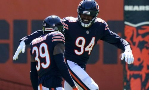 Bears vs Falcons Live Stream: Watch Chicago Atlanta Game Online