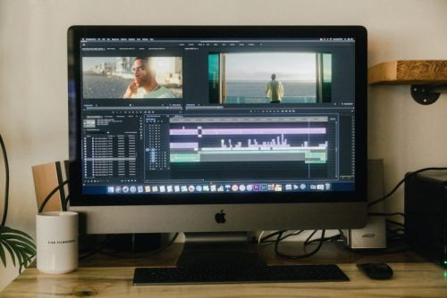 This software bundle can help digital creators cut videos, create images, build slideshows, and more