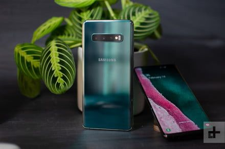 The best Samsung Galaxy S10 Plus cases to protect your $1,000 phone