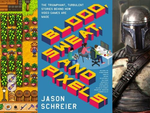 The $2 Blood, Sweat, and Pixels eBook explores the turbulent world of making video games