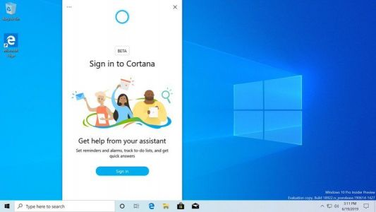 On this week's podcast. A new Cortana, Lockhart is dead, and more