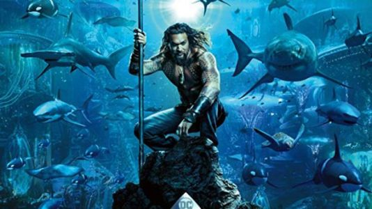 DCEU News: Aquaman Prepares for SDCC, Birds of Prey Identified, & More