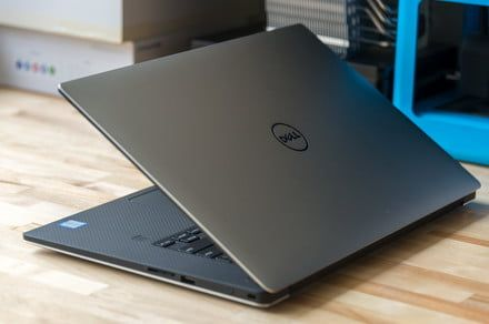 Next Dell XPS 15 laptop may have full-blown Thunderbolt 3 support
