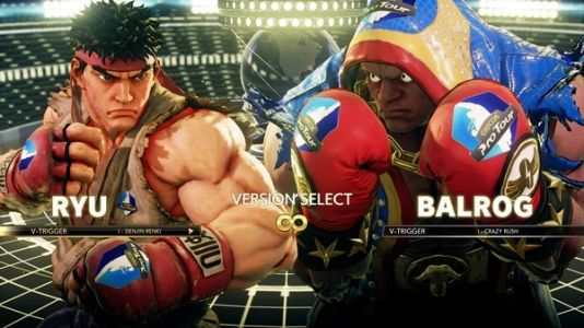 Street Fighter 5 Introduces Ads, People Don't Like It