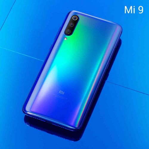 Xiaomi Mi 9 specs include 48MP camera, Snapdragon 855, and up to 12GB of RAM