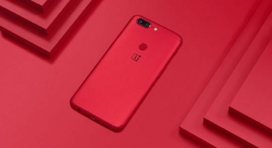 OnePlus 5T Lava Red goes on sale in India with launch offers