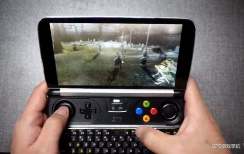 GPD WIN 2 might fix almost everything wrong with the GPD WIN