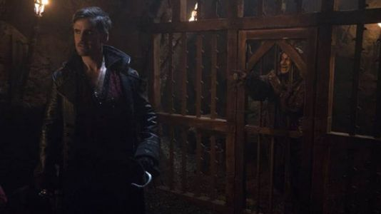 Once Upon a Time Talks Through its Latest Mystery