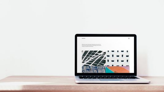 Build an online portfolio in 5 simple steps