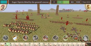 Classic RTS Rome: Total War is coming to iPhone on August 23