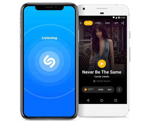 Apple completes Shazam acquisition, will make app ad-free