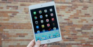 IPad mini (2019) Review: Tiny power
