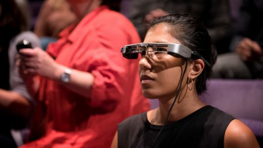 AR meets accessibility: how Epson's smart glasses found a home in the theater