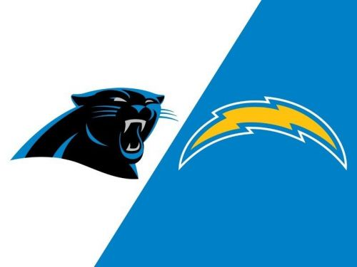 Carolina Panthers vs. LA Chargers: How to watch week 3 of NFL play