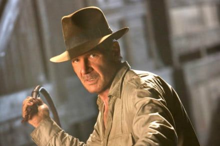 How much!? Harrison Ford's 'Indiana Jones' hat fetches $520,000 at auction
